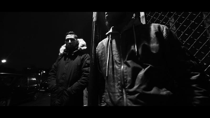 NEFASTE - Triste époque (clip officiel)