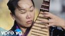 Liu Fang: live session VG Buiten Spelen