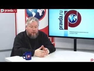 От коронавируса умер Настоятель Елоховского собора протоиерей Агейкин