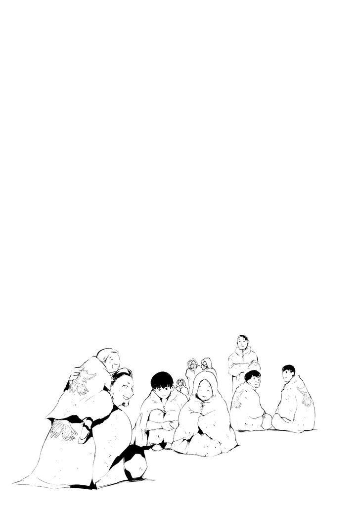 Tokyo Ghoul, Vol.6 Chapter 56 Mischief, image #19