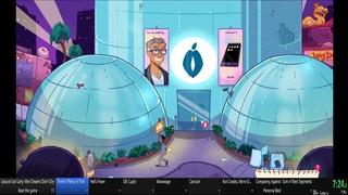 Leisure Suit Larry: Wet Dreams Don't Dry speedrun in 1:23:35