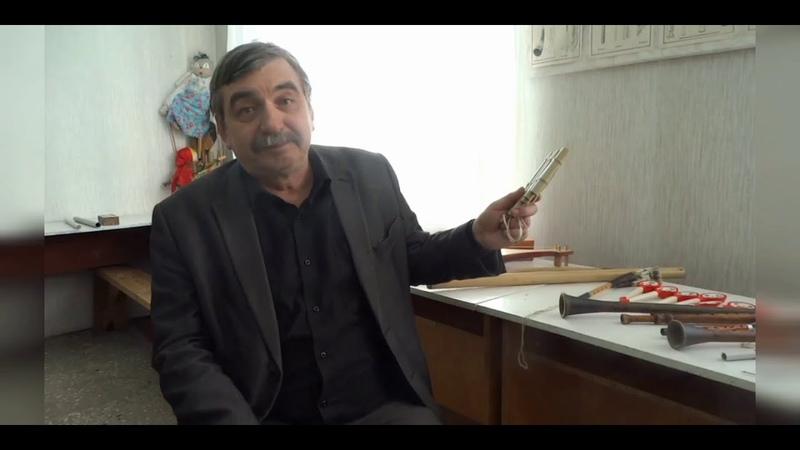 Сергей Синчуков Барабинск