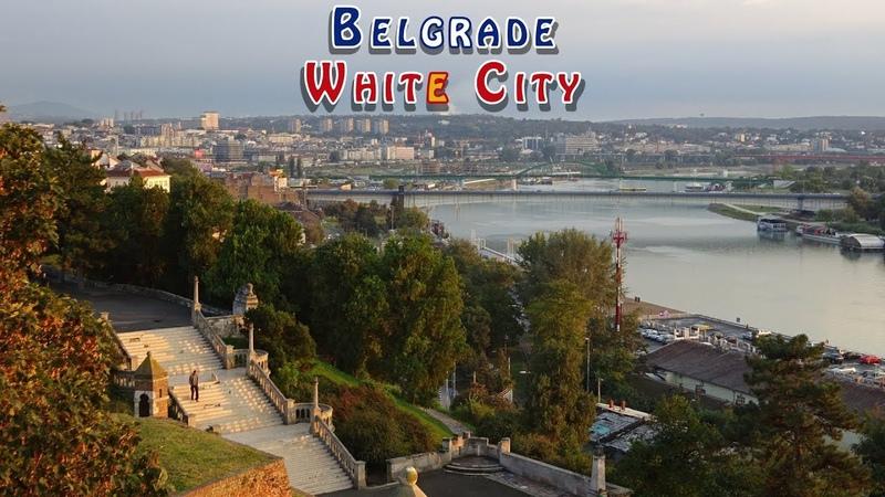 Belgrade Serbia Travel Around The World Top best places to visit in Belgrade