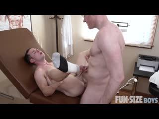 [Fun Size Boys] Danny Wilcox & Legrand Wolf