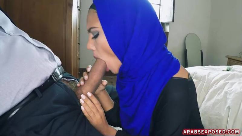 Apolonia Lapiedra [ArabsExposed] [HD porno, sex, big ass, natural tits, oral, blowjob, taboo, hardcore]