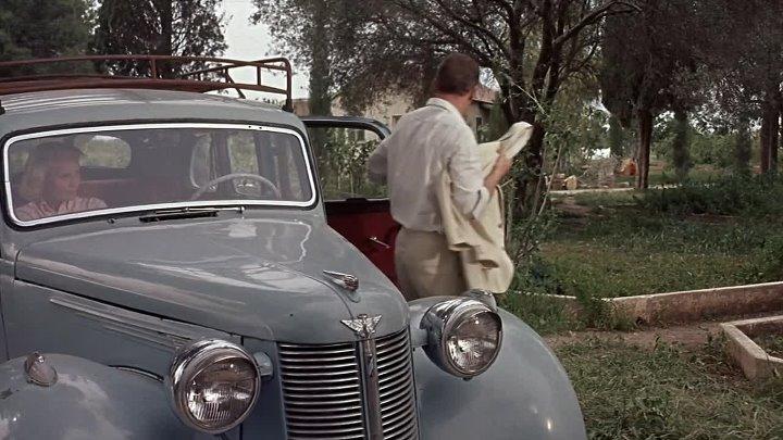 1960 Exodo HD Otto Preminger