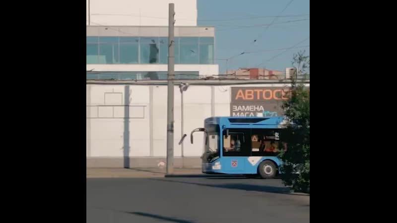 В Петербурге теперь собирают уникальные троллейбусы Адмирал