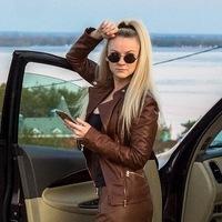 Анна Пригородова