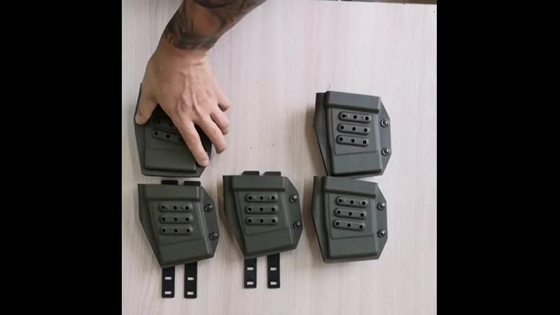 12 калибр 🔝 кобуры от @ master kydex 🛑 Изготавливаем на заказ индивидуальные кобуры паучеры ножны и другие EDC изделия 🔥 Дл
