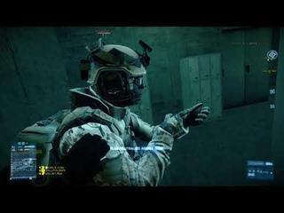 Battlefield 3 ClanWar: LeXa VS clubkent (3:0) Ezz :)