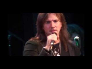 "гр. ""Белый орел"" (live) - ""Боже"", ""Мишура"""