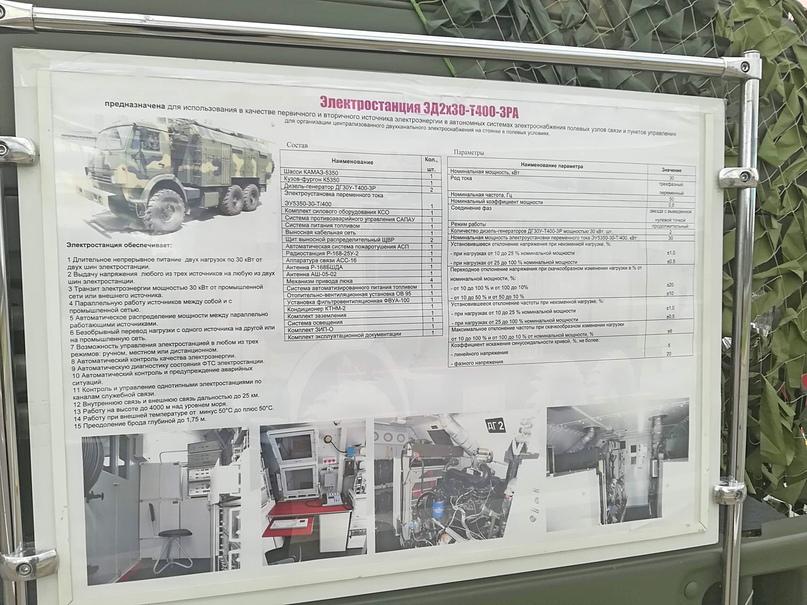 """МЕЖДУНАРОДНЫЙ ФОРУМ """"АРМИЯ-2020», изображение №69"""