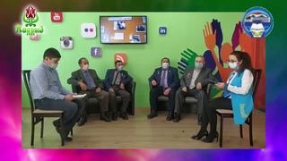 Онлайн-встреча «Семипалатинский полигон: память и боль»К 30-летию закрытия Семипалатинского полигона