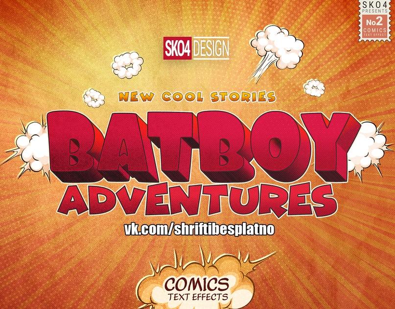 -comics-text-effects.part2.rar