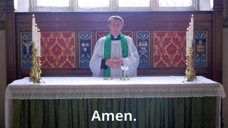 Sung Eucharist - St James Bierton - 3rd Sunday after Trinity