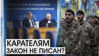 Жалобу против Украины отклонили. Каковы аргументы ЕСПЧ?