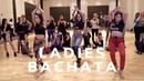 Bianca X Isabel X Wandaisha Ladies Bachata Styling [Estado Decadente Kewin Cosmos ft Jensen]