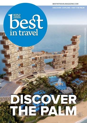Best In Travel Magazine - Issue 72, 2018