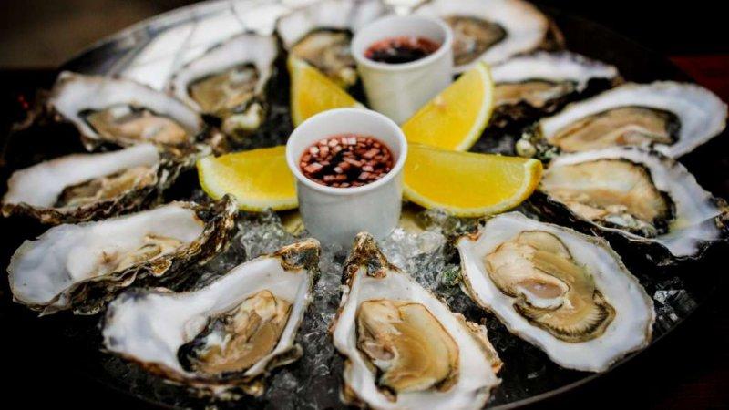 Интересные и полезные свойства морепродуктов, изображение №3