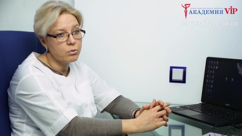 Пролапсы Отвечает оперирующий гинеколог Кузнецова Ирина Александровна