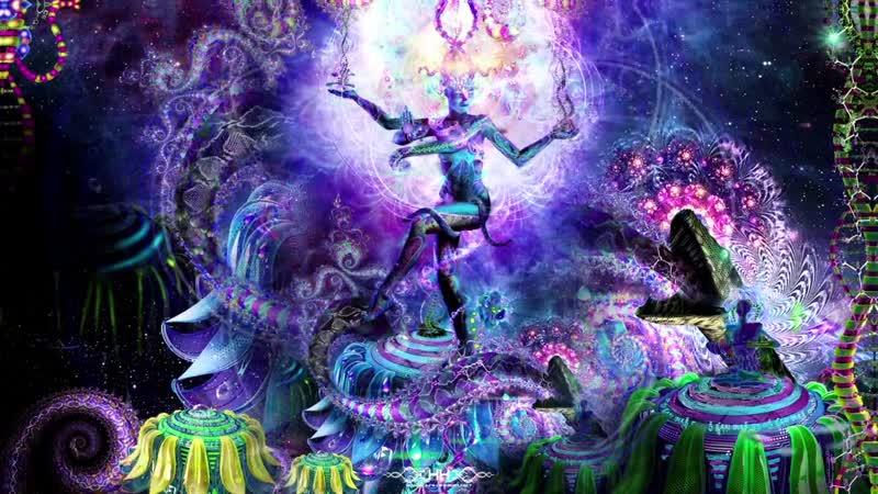 The Cosmic Dance of Shiva (Full HD)