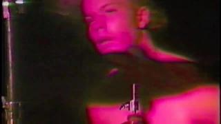 DI - Fender's, Long Beach, CA. 4/1/1989