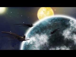 Первый приход Рептилоидов на Землю. Первая волна (Хроники Земли)
