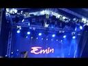 Аншлаг на гянджинском концерте Эмина