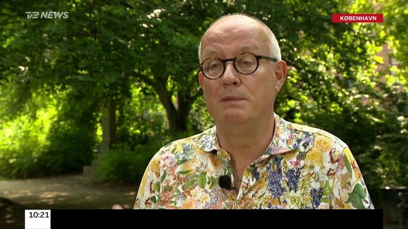 Allan Randrup indrømmer at Corona passet er for at presse til vaccinationer