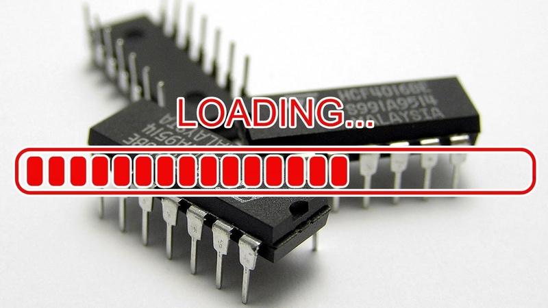 STM32 Автономный загрузчик для обновления прошивки Проверка концепта