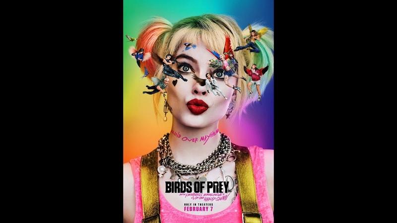 Yeah Yeah Yeahs Heads Will Roll Birds of Prey OST