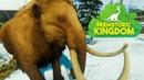 PREHISTORIC KINGDOM'S ALPHA! Let's Build A Park!   Prehistoric Kingdom Alpha (Gameplay Part 1)