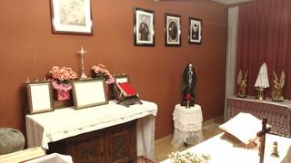 Santa Missa, Sto. Inácio de Loiola pb. - forma ordinária - 7h 31/07/2020