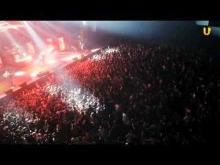Анонс концерта KORN & Soulfly в Уфе, Utv