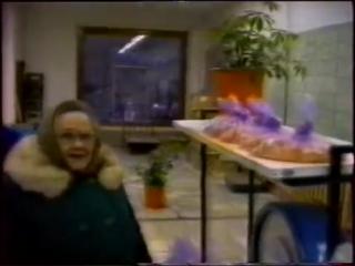 600 Секунд СССР_ Товарный дефицит видеохроника 1989-91г