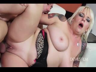 188 Missy Monroe - Pussyman Fornication 101 7th Semester ебливая сучка минет сквирт squirt  анал natural tits boobs anal CLASSIC