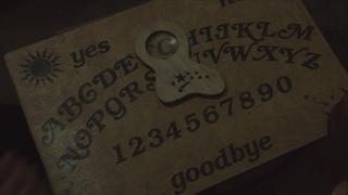 Эксперимент Уиджа: Воскрешение (The Ouija Experiment 2: Theatre of Death, 2017)