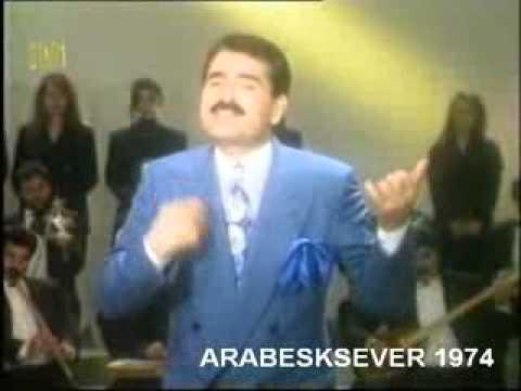 IBRAHiM TATLISES AH KESKEM Турция 1974 г
